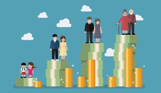 平成が終わる日本で、普通の暮らしに必要な年収はいくらなのか